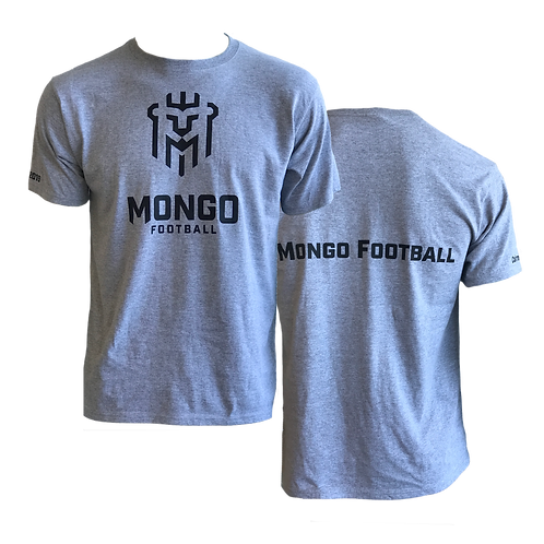 Mongo Football Clinic T-shirt