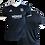 Thumbnail: Mongo Football Lion T-shirt (Black)