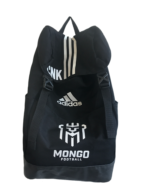 Mongo Football Adidas Lion Bag