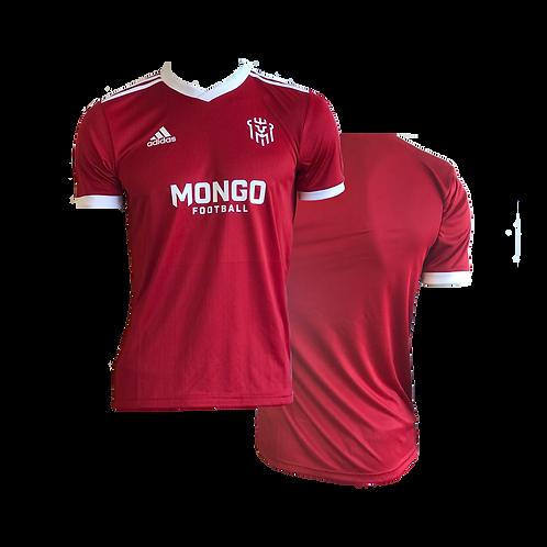 Mongo Lion Shirt (Red)