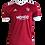 Thumbnail: Mongo Lion Shirt (Red)