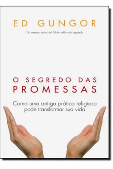 O segredos das promessas