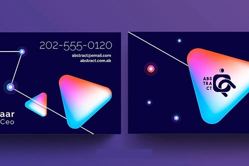 Business cards Matte