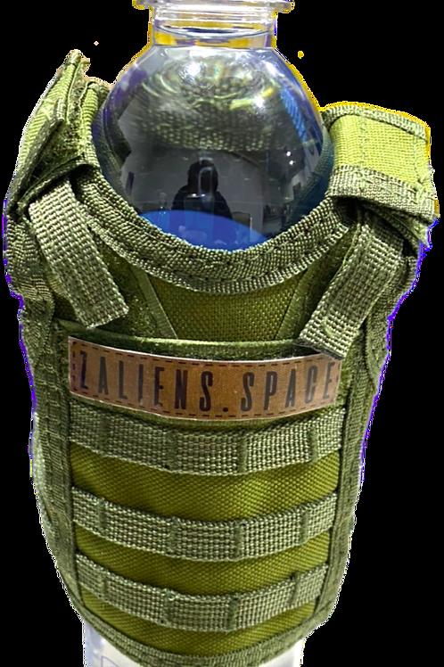 OD GREEN Tactical Drink Vest