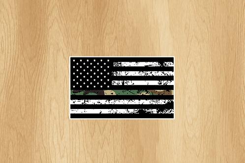 "USA BDU Flag 3""x5"""