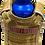 Thumbnail: KHAKI Tactical Drink Vest