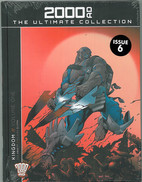 2000ad The Ultimate Collection: Kingdom Volume One