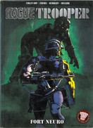 Rogue Trooper: DC Fort Neuro