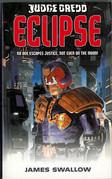 Black Flame : Judge Dredd Eclipse