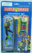 Judge Dredd Stationary Set