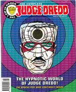 The Complete Judge Dredd 25