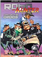Robo-Hunter Day of the Droids