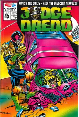 Judge Dredd 46