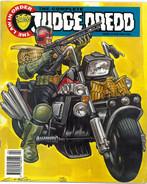 The Complete Judge Dredd 15