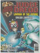 Judge Dredd Lawman of the Future 22