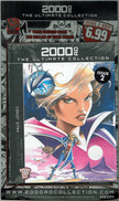 2000ad The Ultimate Collection: The Ballad of Halo Jones (Retail)