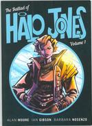 Halo Jones: The Balllard of Halo Jones Volume 1