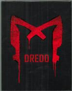 Dredd 2012 Film Arena Steelbook Ltd 500