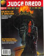 Judge Dredd Megazine Vol 3 Number 23