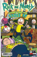 Rick and Morty: Pocket It Like You Stole It 2a