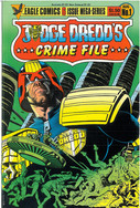Judge Dredd Crime Files 1