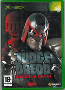 Xbox: Judge Dredd vs Judge Death