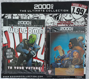 2000ad The Ultimate Collection: Slaine - The Horned God (Trial)
