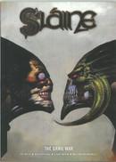 Slaine: The Grail War