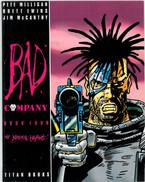 Bad Company - Titan Books 4