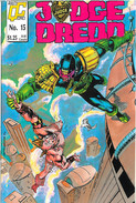 Judge Dredd 15