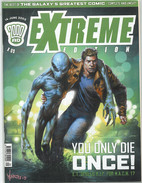 2000ad Extreme Edition 9