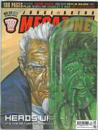Judge Dredd Megazine Vol 5 Number 212