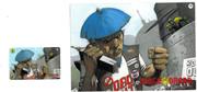 P&J Promotions Judge Dredd Series 2 Number 10