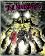 Nemesis the Warlock Book 4