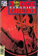 Judge Dredd Classics 69