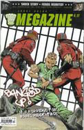 Judge Dredd Megazine Vol 4 Number 17