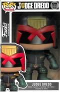 Judge Dredd Funko Universe 1 Subscription Cover