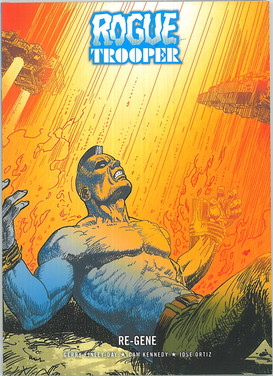 Rogue Trooper: Re-Gene