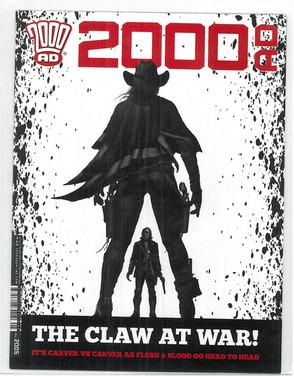 2000ad Prog 2005