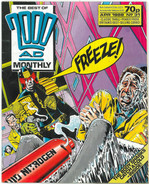 Best of 2000ad Monthly 31