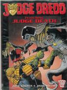 Judge Dredd: Featuring Judge Death