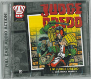 Judge Dredd: I Love Judge Dredd