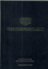 Warlord: Judge Dredd Limited Edition Rule Book
