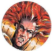 Judge Dredd Comic Spug 4