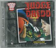 Judge Dredd: Dreddline