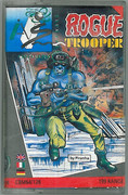 Commodore 64: Rogue Trooper