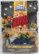 Mega Heroes Collection 5