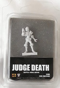 Dark World Creations: PSI Judge 35mm