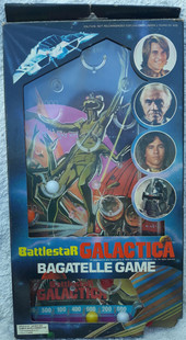 Bagatelle Game : Aliens