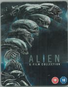 Alien 6-Film Collection